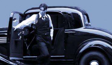 historia John Dillinger hanry Ford model A