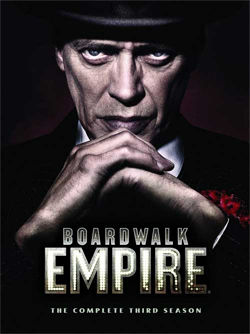 Boardwalk Empire todas as temporadas