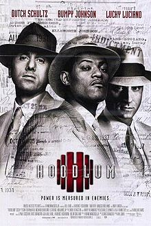 Hoodlum film