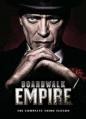 Boardwalk Empire serie