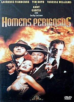Homens Perigosos filme 2
