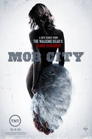 mob city serie