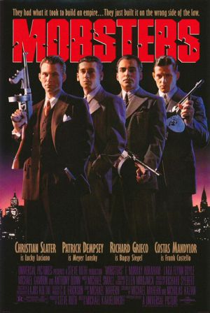 Império do Crime (Mobsters) 1991