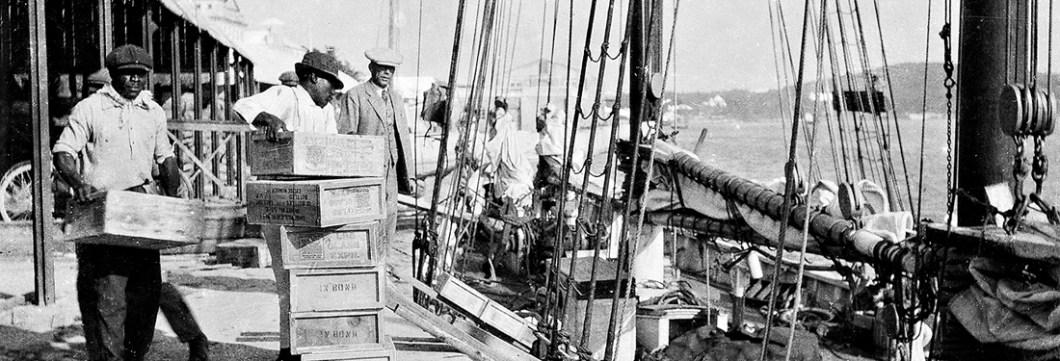 contrabando 1920