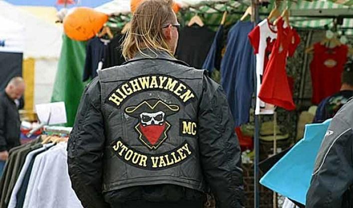 Highwaymen - Gangues de Motociclistas