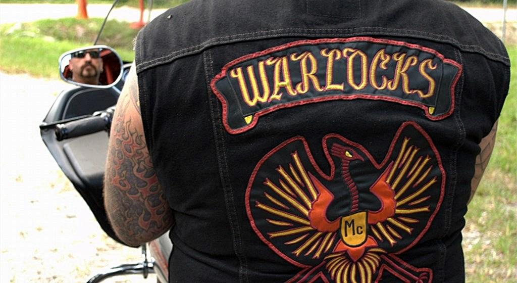 The Warlocks - Gangues de Motociclistas