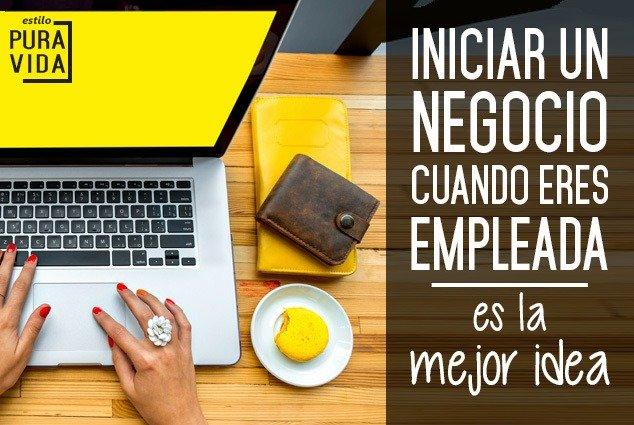 Iniciar un Negocio Mientras Trabajas – Es la Mejor Idea!