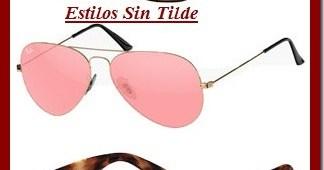 gafas de sol 2013 Archives - Estilos Sin Tilde 55e8b65fd8d6