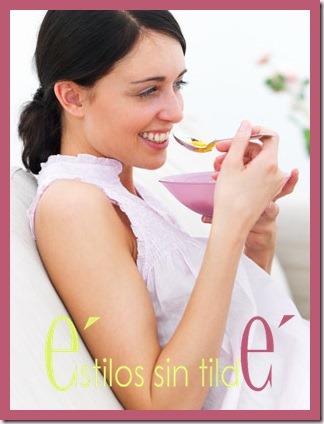 Comida feliz o Mood Food, ¿te apuntas?