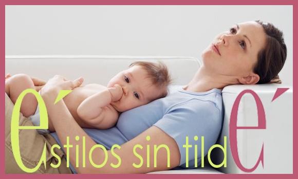 COSMETICOS para mamás cansadas