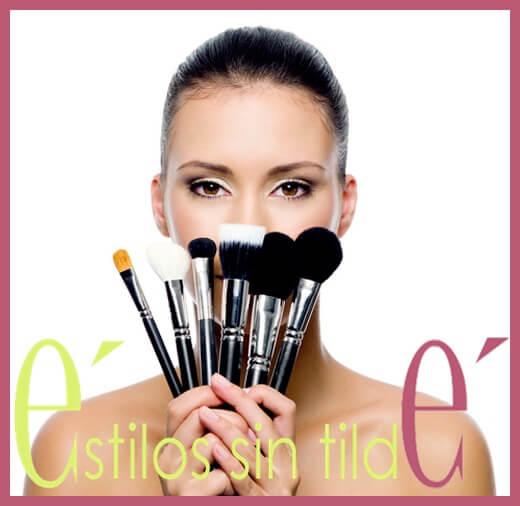 Cómo usar las BROCHAS de maquillaje