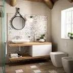 Imagenes de muebles de baño modernos