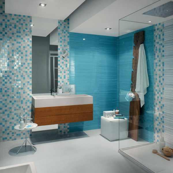 Baños de cristal