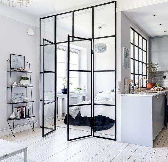 ¿Cómo ampliar visualmente el espacio de tu casa?
