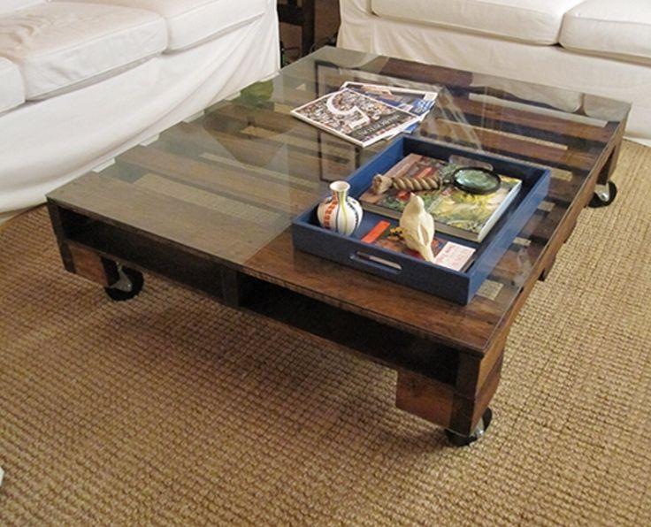 Proteger las mesas y otros muebles de madera
