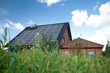 ventajas energía solar en casa