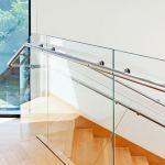 Barandillas de vidrio: ¿Cuáles son sus ventajas?