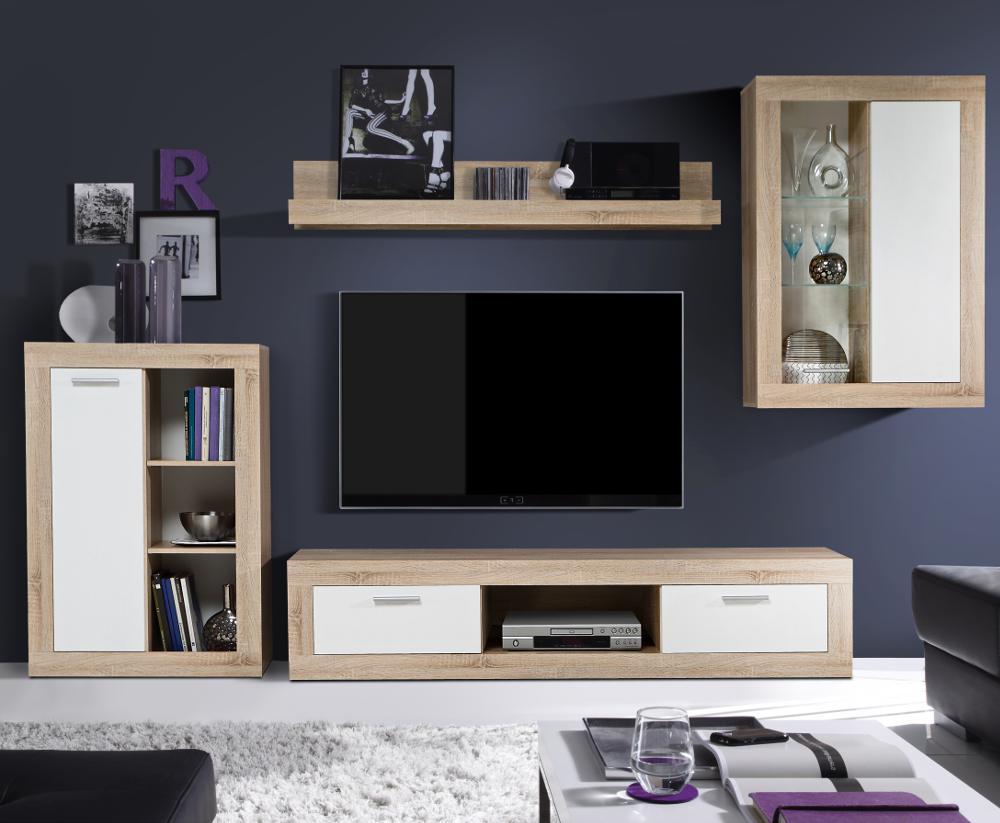 10 muebles de Conforama para un salón práctico   Estilo y ...