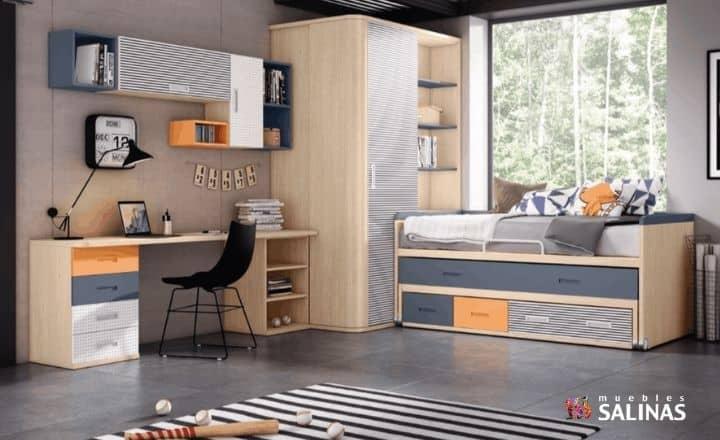dormitorio juvenil ideas de decoracion