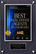 2016 Best Agent CO Estin w name 96res 115w