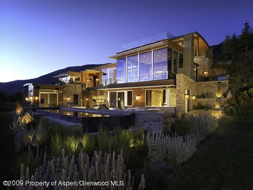 Upper End of Aspen Real Estate Market is Bouncing Back First, AT Image