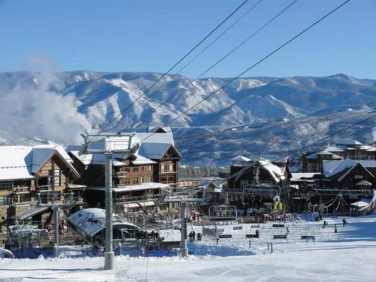 Related closes on Base Village in Snowmass, SS & ADN Image