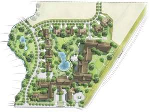 Basalt Retirement Community Plans Taking Shape, AT Image