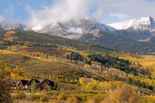Lawsuit: Neighbor Cuts Down Neighbor's Trees for better Sopris Views, ADN Image