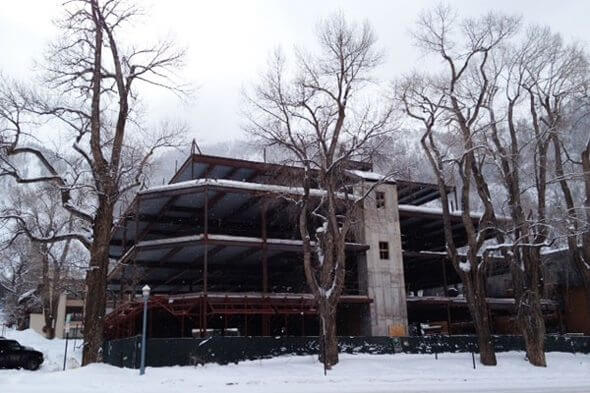 Recession Stalled Aspen Projects Make Comeback, AT Image