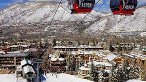 Developers Target Aspen's Sky Hotel for Redevelopment, AT Image
