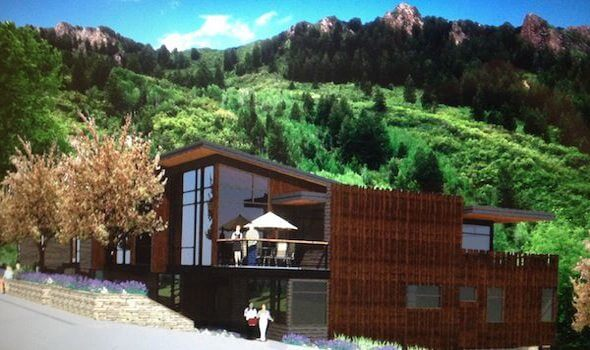 Aspen City Council Focuses on Five Large Downtown Projects, AT Image