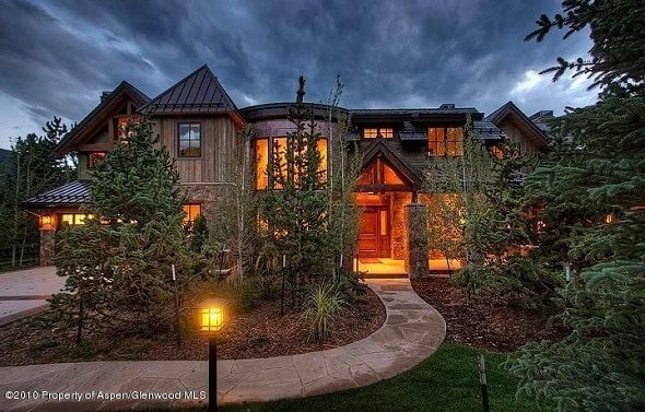 Feb 1 – 8, 2015  Estin Report: Last Week's Aspen Snowmass Real Estate Sales & Stats: Closed (5) + Under Contract / Pending  (6) Image