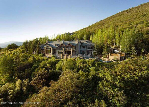 April 26 – May 3, 2015  Estin Report: Last Week's Aspen Snowmass Real Estate Sales & Stats: Closed (13) + Under Contract / Pending  (6) Image