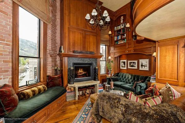 July 12 – 19, 2015  Estin Report: Last Week's Aspen Snowmass Real Estate Sales   &   Stats: Closed (12) + Under Contract / Pending (9) Image