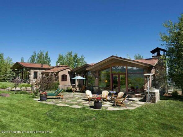 June 7 – 14, 2015  Estin Report: Last Week's Aspen Snowmass Real Estate Sales   & Stats: Closed (10) + Under Contract / Pending  (9) Image