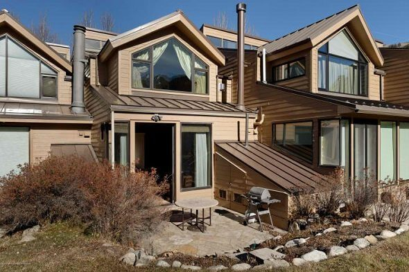 June 14 – 21, 2015  Estin Report: Last Week's Aspen Snowmass Real Estate Sales   & Stats: Closed (8) + Under Contract / Pending  (4) Image