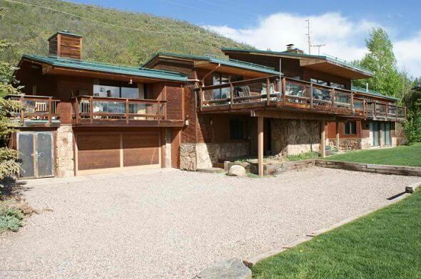 November 22 – 29, 2015  Estin Report: Last Week's Aspen Snowmass Real Estate Sales     & Stats: Closed (13) + Under Contract / Pending (8) Image