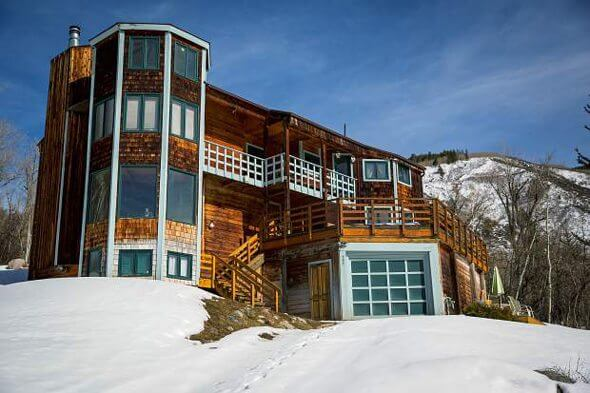 February 14 – 21, 2016  Estin Report: Last Week's Aspen Snowmass Real Estate Sales & Stats: Closed (4) + Under Contract / Pending (4) Image