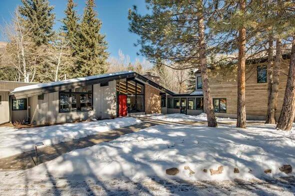February 28 –  March 6, 2016  Estin Report: Last Week's Aspen Snowmass Real Estate Sales   & Stats: Closed (2) + Under Contract / Pending (7) Image