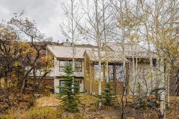 May 1 – 8, 2016 Estin Report: Last Week's Aspen Snowmass Real Estate Sales & Stats: Closed (2) + Under Contract / Pending   (6) Image