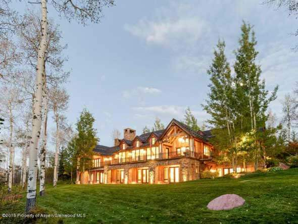 June 12 – 19, 2016 Estin Report: Last Week's Aspen Snowmass Real Estate Sales & Stats: Closed (8) + Under Contract / Pending (6) Image