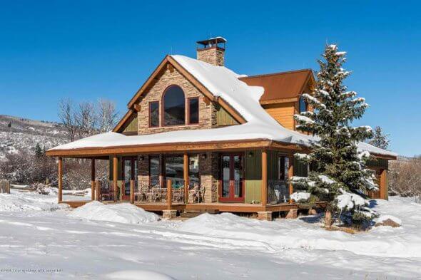 Aspen real estate 010117 142307 4516 Capitol Creek Road 1 590W