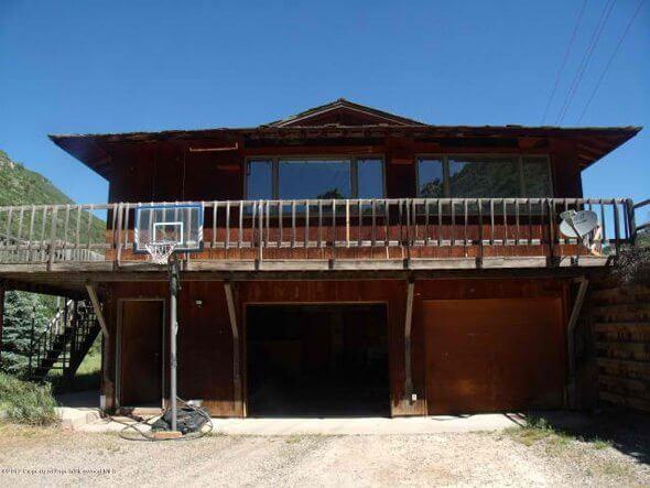 Aspen real estate 012917 146586 0876 Snowmass Creek Road North Parcel Lot 1 1 590W