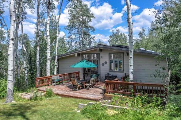 Aspen real estate 102217 150273 44 North Ridge Lane Unit A 1 590W