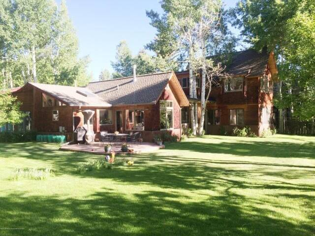 Cemetery Ln Area: Aspen Family Home on Snowbunny Lane Closes at $3.79M/$993 sq ft Image