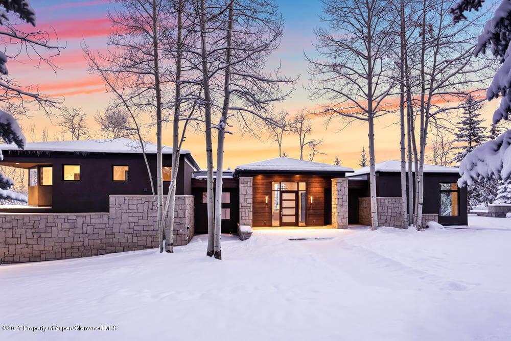 955 Fox Run Drive, Snowmass Village, CO – Developer Flip Thumbnail