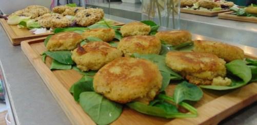 restaurante vegetariano madrid 7