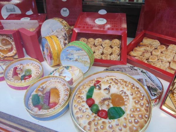 doces de natal espanha 2