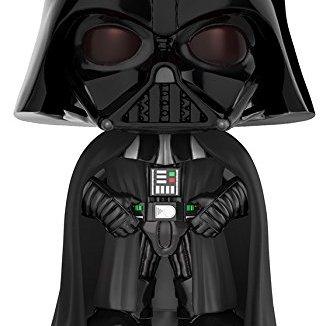 Figura de Darth Vader - estoesmiruina.com