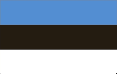 Image result for estonia flag